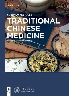 Traditional Chinese Medicine (eBook, PDF)
