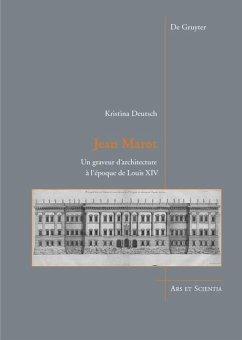 Jean Marot (eBook, PDF) - Deutsch, Kristina