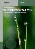 Thermodynamik (eBook, PDF)