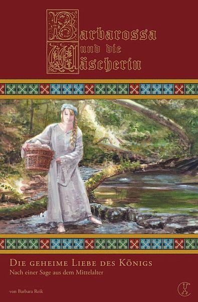 Barbarossa und die Wäscherin (eBook, ePUB) - Barbara Reik
