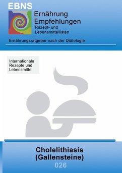 Ernährung bei Gallensteine