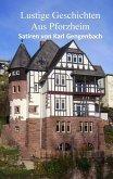 Lustige Geschichten aus Pforzheim