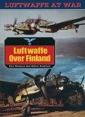 Luftwaffe over Finland (eBook, ePUB)