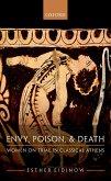 Envy, Poison, & Death (eBook, PDF)