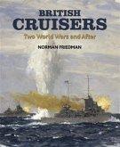 British Cruisers (eBook, ePUB)