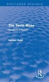 The Tenth Muse (eBook, ePUB)