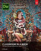 Adobe Dreamweaver CC Classroom in a Book (2015 release) (eBook, ePUB)