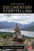 Documentary Storytelling (eBook, ePUB)