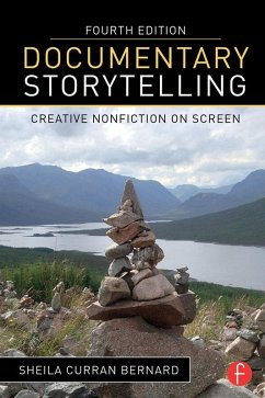 Documentary Storytelling (eBook, ePUB) - Curran Bernard, Sheila
