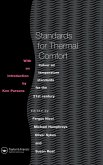 Standards for Thermal Comfort (eBook, ePUB)