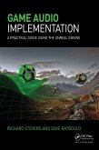 Game Audio Implementation (eBook, PDF)