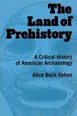 The Land of Prehistory (eBook, PDF)