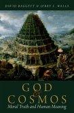 God and Cosmos (eBook, PDF)