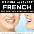 Living Language French 2017 Day Calendar