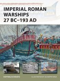 Imperial Roman Warships 27 BC-193 AD (eBook, ePUB)