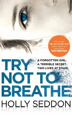 Try Not to Breathe (eBook, ePUB)