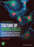 Culture of Animal Cells (eBook, ePUB)