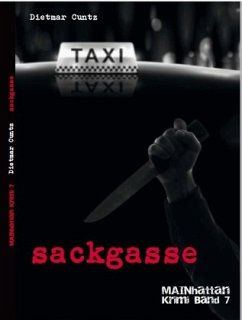 sackgasse - Cuntz, Dietmar