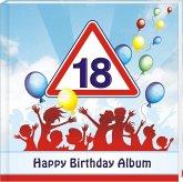 Happy Birthday-Album 18