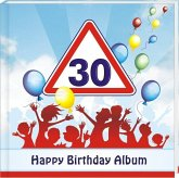 Happy Birthday-Album 30