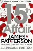 15th Affair (eBook, ePUB)