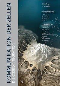 Kommunikation der Zellen: Die Osseointegration