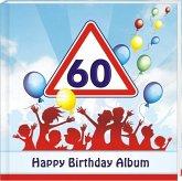 Happy Birthday-Album 60