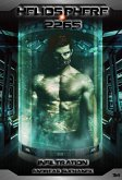Infiltration / Heliosphere 2265 Bd.34 (eBook, ePUB)