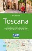 DuMont Reise-Handbuch Reiseführer Toscana (eBook, PDF)