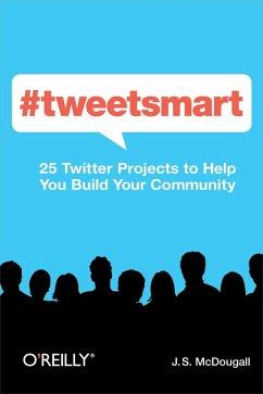 #tweetsmart (eBook, ePUB) - McDougall, J. S.