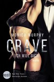 Crave - Ich will dich! (eBook, ePUB)