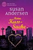 Reine Kuss-Sache (eBook, ePUB)