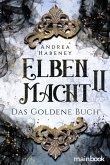 Das Goldene Buch / Elbenmacht Bd.2 (eBook, ePUB)