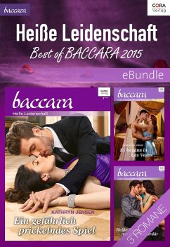 Heiße Leidenschaft - Best of Baccara 2015 (eBook, ePUB)