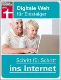 Schritt für Schritt ins Internet (eBook, PDF)