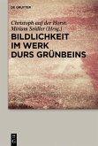 Bildlichkeit im Werk Durs Grünbeins (eBook, ePUB)