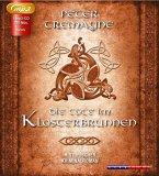 Die Tote im Klosterbrunnen / Ein Fall für Schwester Fidelma Bd.5 (1 MP3-CD)