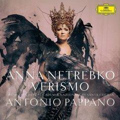 Verismo - Netrebko,Anna/Pappano,Antonio/Oascr