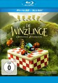 Die Winzlinge - Operation Zuckerdose (Blu-ray 3D)