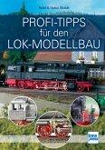 Profi-Tipps für den Lok-Modellbau (eBook, ePUB)