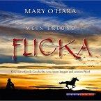 Mein Freund Flicka, 4 Audio-CDs