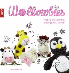 Wollowbies (eBook, ePUB)