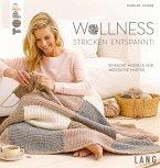 Wollness - Stricken entspannt! (eBook, PDF)