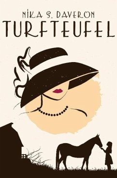 Turfteufel (eBook, ePUB) - S. Daveron, Nika