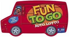 Fun to go, Auto Lotto (Kinderspiel)