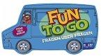 Fun to go, Fragen über Fragen (Kinderspiel)