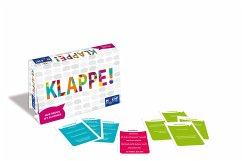 Klappe (Kartenspiel)