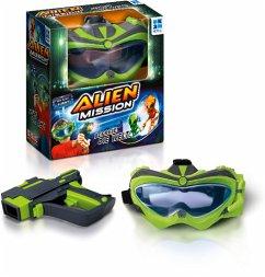Alien Mission (Spiel)