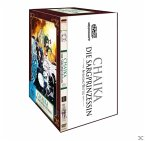 Chaika - Die Sargprinzessin: Staffel 2, Vol. 1 (Limited Edition)