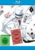 Magic Kaito: Kid the Phantom Thief - Vol.3